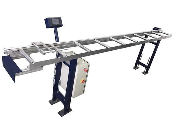 Conveior de masurat automat cu CNC, Touch Screen - ETPA-CM300